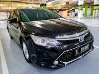 Toyota: Termurah!!. Dijual Camry 2015 G AT facelift 2018 Hybrid.Low KM.cash/kr (f21f348b-fdb1-4d59-9324-b1fba648ff1e.jpg)