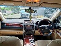 Toyota: Termurah!!. Dijual Camry 2015 G AT facelift 2018 Hybrid.Low KM.cash/kr (fd40d758-a31e-4e98-b3bf-13c4e0a236ba.jpg)