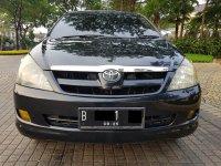 Jual Toyota Kijang Innova 2.0 V AT Bensin 2005,Cara Hemat Untuk Kebersamaan
