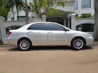 Toyota Altis 1.8 G 2004 Fc.Lift Automatic (TDP 10Jt, Ebony Mobilindo)