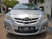 Jual Toyota Vios 1.5 G 2007 KeyLess (TDP 12jt, pajak pjg)