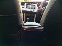 Toyota: Termurah!!. Dijual Innova G Luxury VENTURER mulus..siap pakai.capt. se