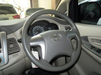 Toyota: Grand Innova G BSN'14 MT Silver Pjk Juli'17 Grill BSR Mobil SGT Bagu (DSCN6371.JPG)
