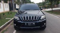 Jual Toyota Fortuner 2.5 G Diesel Automatic Th'2012