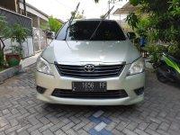 Jual Toyota Innova: KIJANG INNOVOVA E DIESEL 2013