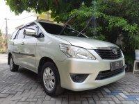 Toyota Innova: KIJANG INNOVOVA E DIESEL 2013 (IMG-20201008-WA0010.jpg)