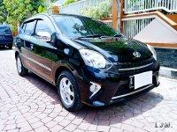 Toyota: Agya G 2016 Low KM Pajak Baru Mulus Super Istimewa (1.jpg)