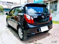 Toyota: UMT 17Jt Agya G 2016 Low KM Mulus Super Istimewa (4.jpg)