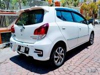Toyota: Agya 1.2G 2018Pmk Matic N-Pasuruan Mulus Super Istimewa