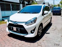Toyota: Agya 1.2G 2018Pmk N-Pasuruan Mulus Super Istimewa (20201021_105058_HDR~2.jpg)