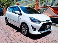 Toyota: Agya 1.2G 2018Pmk Matic N-Pasuruan Mulus Super Istimewa (20201021_105043_HDR~2.jpg)