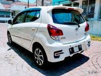 Toyota: Agya 1.2G 2018Pmk N-Pasuruan Mulus Super Istimewa (20201021_105151_HDR~2.jpg)