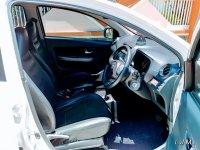 Toyota: UMT 18Jt Pajak Baru Agya 1.2G 2018Pmk N-Pasuruan Mulus Super Istimewa (20201021_105257_HDR~2.jpg)