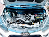 Toyota: Agya 1.2G 2018Pmk N-Pasuruan Mulus Super Istimewa (20201021_105221_HDR~2.jpg)