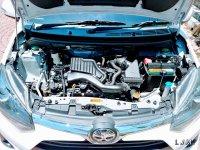 Toyota: UMT 18Jt Pajak Baru Agya 1.2G 2018Pmk N-Pasuruan Mulus Super Istimewa (20201021_105221_HDR~2.jpg)