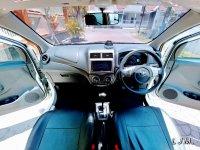 Toyota: Agya 1.2G 2018Pmk Matic N-Pasuruan Mulus Super Istimewa (20201021_105454_HDR~2.jpg)