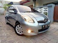 Jual Toyota: Yaris E Matik th 2010 warna silver asli DK