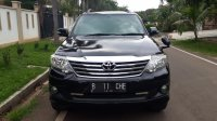 Jual Toyota Fortuner G Luxury 2.7 cc Bensin Th'2012 Automatic