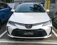 Ready all New toyota Altis 2020 langka