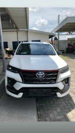 Jual Toyota Fortuner: All New vrz terbaru diskon dan hrga terbaik