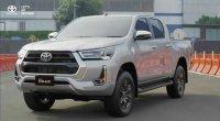 Jual Toyota: All New hilux dc terbaru nya.. Dengan harga dan diskon terbaik