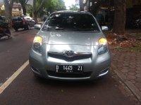 Toyota: Kredit murah Yaris J metic 2011 (IMG_20201027_145722.jpg)