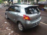 Toyota: Kredit murah Yaris J metic 2011 (IMG_20201027_145629.jpg)