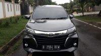 Jual Toyota All New Avanza G 1.3 cc Th'2020/2019 Manual