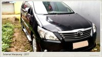 Toyota Kijang: Dijual!!! Innova Type E (2011) - Nego Welcome!!!