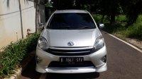 Jual Toyota Agya G TRD 1.0 cc Automatic Thn.2015/2014