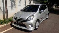 Toyota Agya G TRD 1.0 cc Automatic Thn.2015/2014 (2.jpg)
