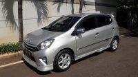 Toyota Agya G TRD 1.0 cc Automatic Thn.2015/2014 (4.jpg)