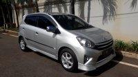 Toyota Agya G TRD 1.0 cc Automatic Thn.2015/2014 (5.jpg)