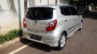 Toyota Agya G TRD 1.0 cc Automatic Thn.2015/2014 (6.jpg)