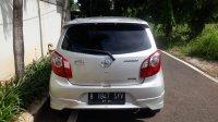 Toyota Agya G TRD 1.0 cc Automatic Thn.2015/2014 (7.jpg)