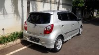 Toyota Agya G TRD 1.0 cc Automatic Thn.2015/2014 (8.jpg)