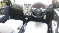 Toyota Agya G TRD 1.0 cc Automatic Thn.2015/2014 (10.jpg)