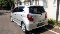 Toyota Agya G TRD 1.0 cc Automatic Thn.2015/2014 (9.jpg)