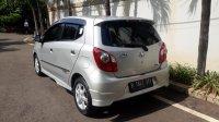 Toyota Agya G TRD 1.0 cc Automatic Thn.2015/2014 (11.jpg)