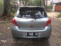 Toyota: Spesial kredit murah Yaris J metic 2011 (IMG_20201028_083948.jpg)