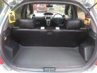 Jual Toyota yaris j matic 2011