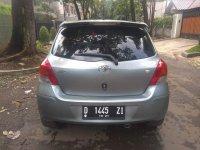 Toyota yaris j matic 2011 (IMG-20201102-WA0015.jpg)