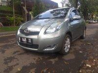 Toyota yaris j matic 2011 (IMG-20201102-WA0012.jpg)