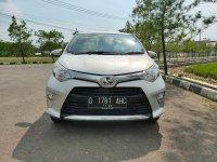Jual Toyota: Kredit murah Calya G manual 2018 istimewa