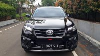 Toyota Fortuner VRZ Trd 2.4 Diesel Th'2019 Automatic