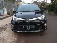 Jual Toyota: Kredit murah Calya G manual 2018 mulus