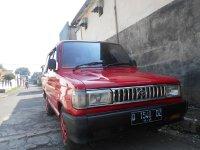 Jual Toyota Kijang Super Rover Tahun 1992 AC Double P. Steering Siap Pakai