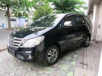 Jual Toyota Kijang Innova G Bensin MT Manual 2015