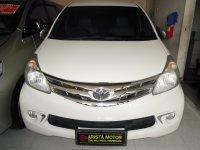 Toyota Avanza G'14 MT Putih Pjk Feb'18 Wrna Favorit Mobil SGT Terawa