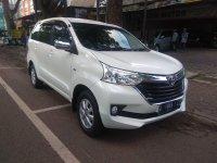 Jual Toyota: Promo kredit murah Grand Avanza G metic 2016 mulus